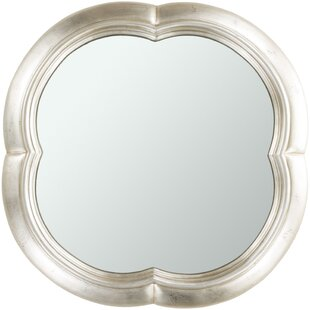 Kalinowski Glam Accent Wall Mirror by Willa Arlo Interiors