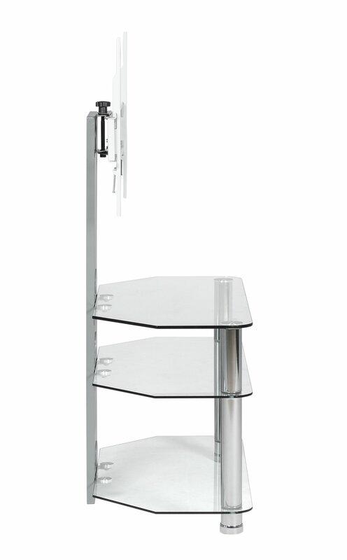 orren ellis tv st nder burnham on sea f r tvs bis zu 50 bewertungen. Black Bedroom Furniture Sets. Home Design Ideas