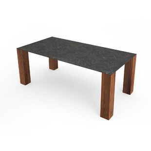 Grand Street Thin Extendable Dining Table Brayden Studio