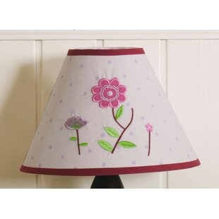 Entranced Forest 10 Empire Lamp Shade