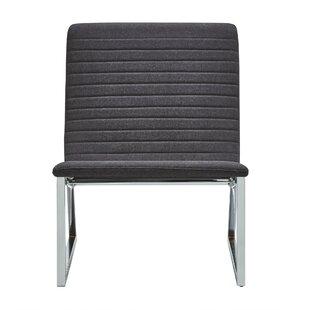 Compare Balderrama Lounge Chair ByWade Logan