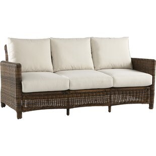 Sprouse Del Ray Sofa with Cushions