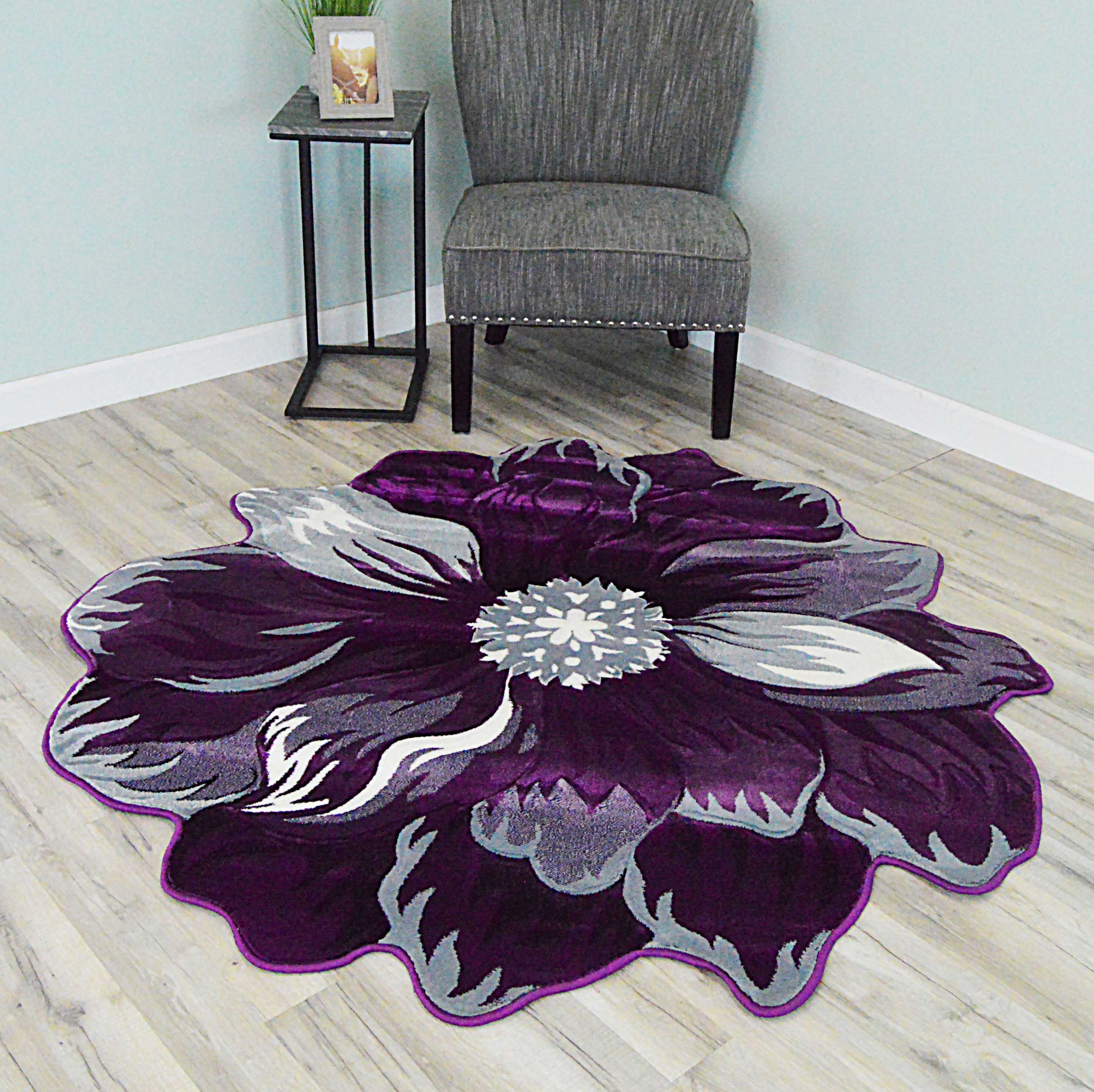 Purple Area Rugs Free Shipping Over