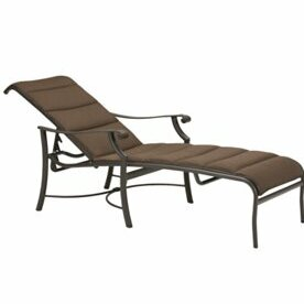 Montreux Reclining Chaise Lounge