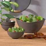 Wood Serving Bowls You Ll Love In 2021 Wayfair