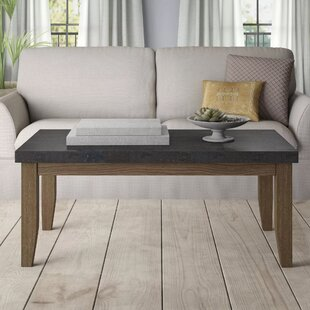 Chugwater Bluestone Coffee Table by Three Posts