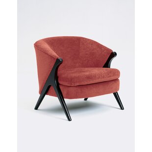 Hertford Barrel Chair