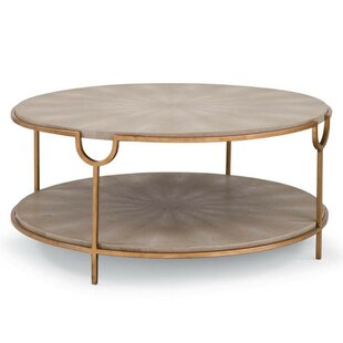 Vogue Coffee Table Regina Andrew Design