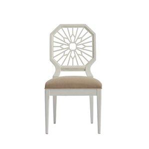 Havana Crossing Lasa Upholstered Dining Chair by Stanley Furniture