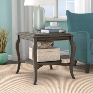 Rannie Rect End Table