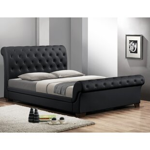 Buying Leighlin Queen Upholstered Sleigh Bed by Wholesale Interiors Reviews (2019) & Buyer's Guide