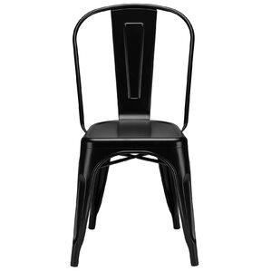 Alyssa Metal Side Chair by Zipcode Des..