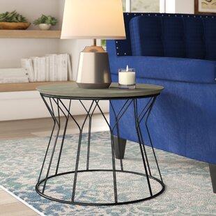 Alcott End Table
