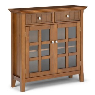 Mayna 2 Door Accent Cabinet