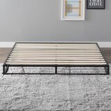 Hanks Bed Frame by Alwyn Home