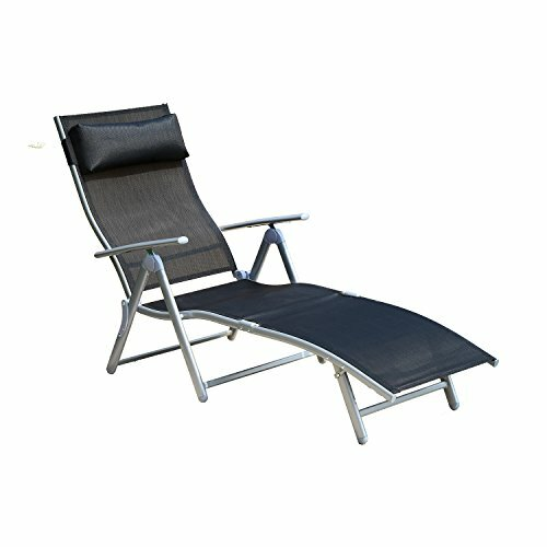 reclining chaise lounge. Pelfrey Patio Reclining Chaise Lounge S