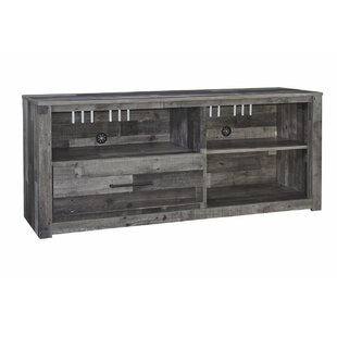 Wilcoxen TV Stand by Millwood Pines New Design