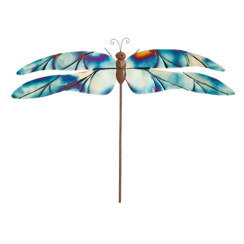 Dragonfly Wall Decor