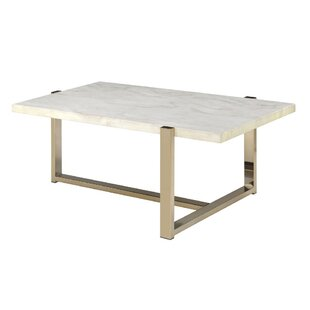 New London Coffee Table by Everly Quinn