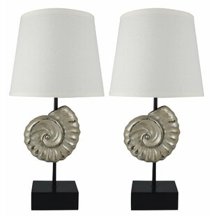 Nautilus 22 Table Lamp (Set of 2)