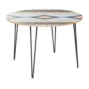 Caloundra Dining Table Wrought Studio