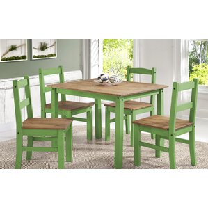 Green Kitchen & Dining Room Sets You\'ll Love | Wayfair