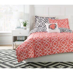Anna Geo Comforter Set
