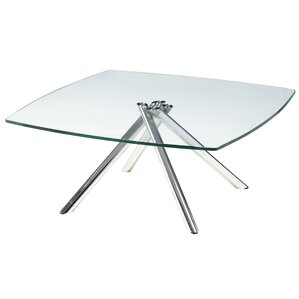Axel Coffee Table by Whiteline Imports