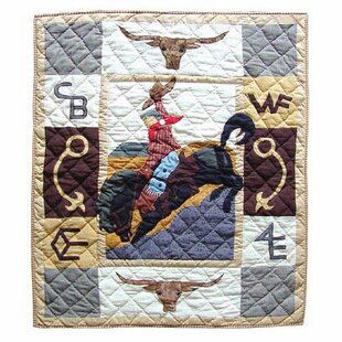 Buying Brand Crib Quilt By Patch Magic