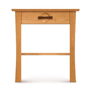 Berkeley 1 Drawer Nightstand