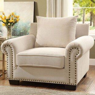 Amett Armchair by Dar by Home Co