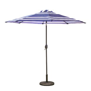 Wininger 9' Market Umbrella