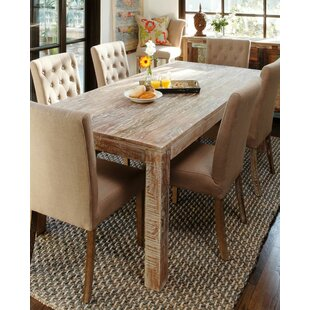 Captivating Chic Dining Table