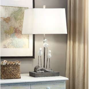 Aracely Sand Piper 31 Table Lamp