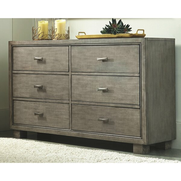 Brilliant Fontana Dresser Wayfair
