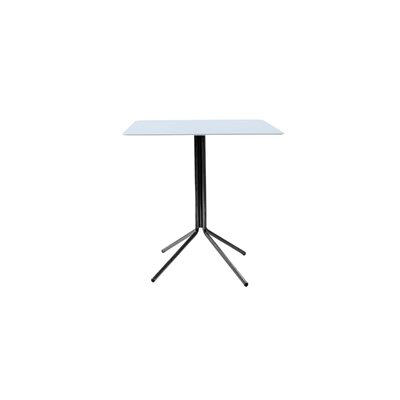 Folding Steel Dining Table by Dietiker USA Reviews