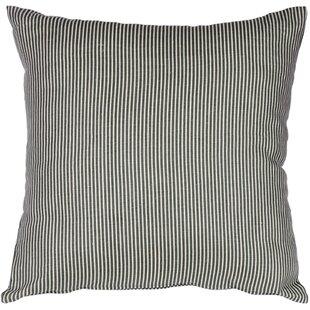 Alexandrina Linen Throw Pillow