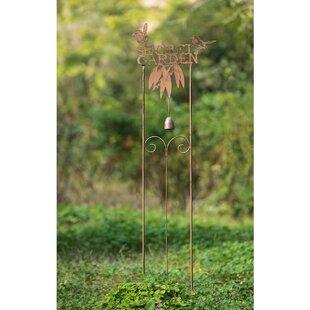 secret garden signs, secret garden signs | wayfair.ca, Design ideen