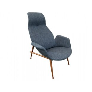 Toland Lounge Chair by Brayden Studio