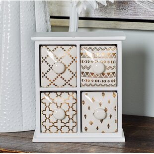 Purchase Jewelry Box ByBungalow Rose