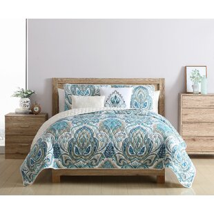 Byerly Reversible Quilt Set