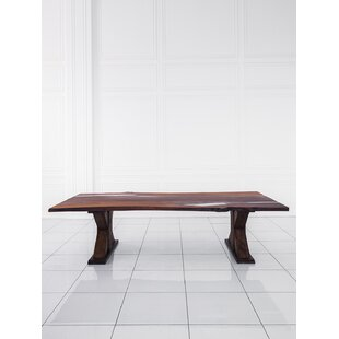 Midsomer Dining Table by Gracie Oaks Wonderful