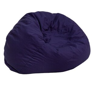 Blue Bean Bag Chairs Youu0027ll Love