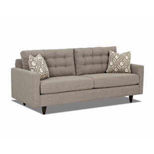 Sams Tufted Sofa