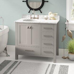 Newtown 36 Single Bathroom Vanity Set By Beachcrest Home