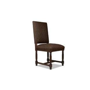 Lincoln Upholstered Dining Chair (Set of 2)