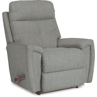 Douglas Manual Rocker Recliner