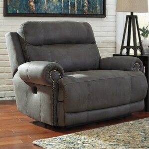 Culver Power Recliner & Oversized Recliners Youu0027ll Love | Wayfair islam-shia.org