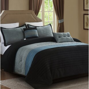 Riegel Comforter Set