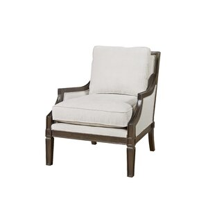Schatz Armchair by Gracie Oaks